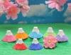 (IWAKO)-made in JAPAN-Mt. Fuji and Cherry Blossoms Erasers(Colors/Designes/Assortments may changed without Notice)