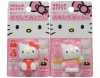 (IWAKO)(ER-KIT 003)-made in JAPAN-Hello Kitty Omoshiro Erasers Set(Colors/Designes/Assortments may changed without Notice)