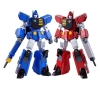 Super Robot Chogokin The King of Braves GaoGaiGar (Yusha O GaoGaiGar) Hiryu Enryu & Big Order Room