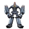 [Bandai] Soul of Chogokin : GX-48 Big-O