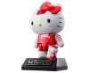 [Bandai] Chogokin : Hello Kitty (Shima Shima/Border)