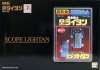 Chogokin Scope Lightan (Lightan Reissues Series) [Bandai]