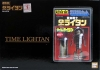 Chogokin Time Lightan (Lightan Reissues Series) [Bandai]