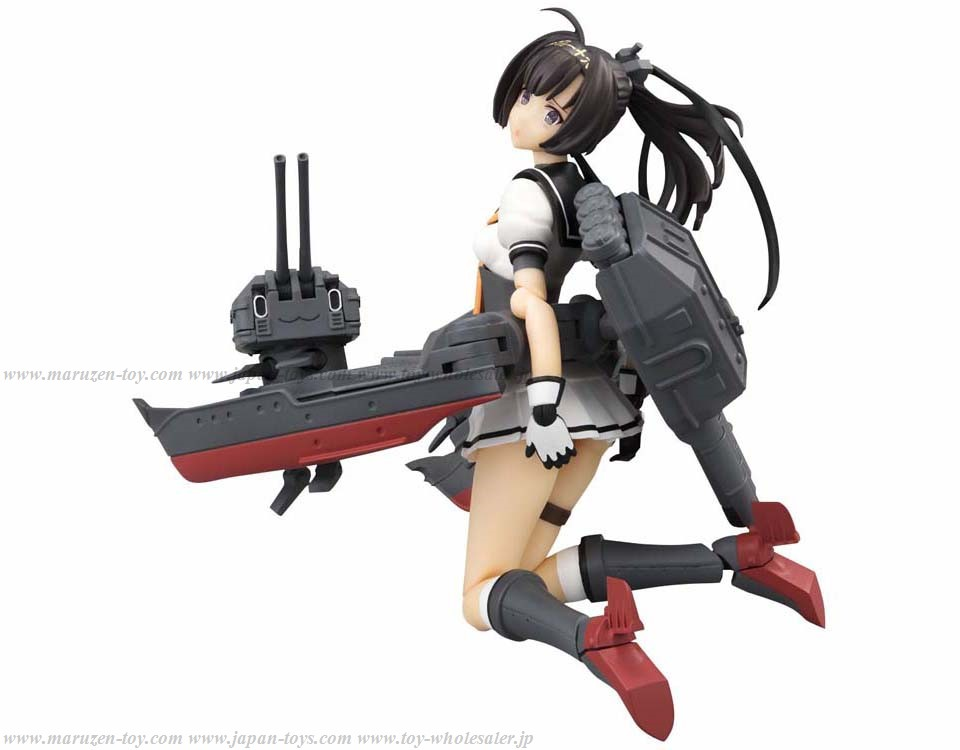 Bandai Armor Girls Project : Kantai Collection Akizuki