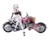 [Bandai] [A.G.P.] Armor Girls Project : Super Sonico with Super Bike Robot  (10th Anniversary ver.)