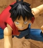 S.H.Figuarts: Monkey D. Luffy from One Piece
