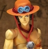 S.H.Figuarts: Portgas D. Ace from One Piece