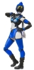 Bandai S.H.Figuarts : Akiba Blue (Season Two ver.)