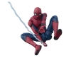 [Bandai] S.H.Figuarts : SPIDER-MAN (HOMECOMING Ver.)