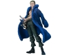 Bandai Figuarts Zero : ONE PIECE Roronoa Zoro -One Piece 20th Anniversary Ver.-