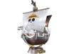 [Bandai] Chogokin : Going Merry -ONE PIECE ANIME 20th Anniversary Memorial edition-