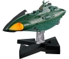 [Bandai] Soul of Chogokin : GX-89 Gamilas(Gamilon) Armored Space Ship