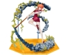 Bandai Figurearts ZERO NAMI -Black Ball-