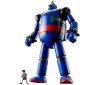 [Bandai] Soul of Chogokin : GX-24R Tetsujin 28-go(1963) Composition piece of music Loaded ver.