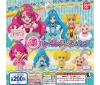 [Bandai JPY200 Capsule] Star ☆ Twinkle Pretty Cure Next Proglam Swing(Temporary Name)