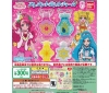 [Bandai JPY300 Capsule] Star ☆ Twinkle Pretty Cure Next Proglam Related item(Temporary Name)