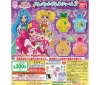 [Bandai JPY300 Capsule] Star ☆ Twinkle Pretty Cure Next Program related Item 3