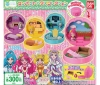 [Bandai JPY200 Capsule] Healin' Good Precure Compact House Collection