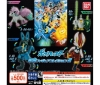 [Bandai 500yen Capsule] Pokemon Movable Figure Collection 2