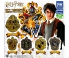 [Takara Tomy Arts JPY300 Capsule] Harry Potter Hogwarts Dormitory Student Pins Collection