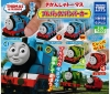 [Takara Tomy Arts JPY300 Capsule] Thomas the Tank Engine Pull Back Bumper Car