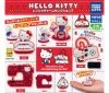 [Takara Tomy Arts JPY300 Capsule] Hello Kitty Replica Charm Sellection 2
