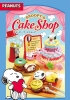 [Re-Ment] Snoopy Cake Shop