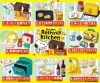 [RE-MENT] Snoopy Retro(Nostalgic) Kitchen