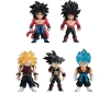 [Bandai Candy](Temporary Named) Super Dragonball Heros ADVERGE