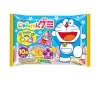 [Bandai Candy] Doraemon Rock-paper-scissors Gummy Candy
