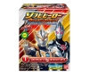 [Bandai Candy] Ultraman R/B Showdown Set (Temporary Named)