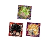 [Bandai Candy] Dragon Ball Super-Fighter Sticker Wafers Z Vol.10 (Temporary Named)