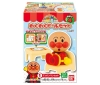 [Bandai Candy](Temporary Named) Anpanman Town Doll Set