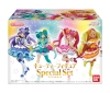 [Bandai Candy] Star ☆ Twinkle Pretty Cure Cutie Figure Special Set