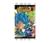 [Bandai Candy] Dragonball Super Fighter Seal Wafers Z vol.11 (Temporary Named)