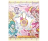 [Bandai Candy] Star ☆ Twinkle Pretty Cure Twinkle Necklace