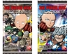 [Bandai Candy] One-Punch Man Seal Wafers