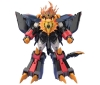[Bandai Candy] Super Mini-Pla King of Braves GaoGaiGar