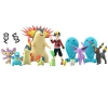 [Bandai Candy] Pokemon Scale World Johto Region Set