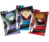 [Bandai Candy] EVANGELION Neew Movie Edition Wafers selection 2