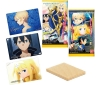 [Bandai Candy] Sword Art Online -Alicization- Wafers