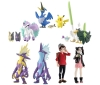 [Bandai Candy] Pokemon Scale World Galar City 2