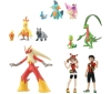 [Bandai Candy] Pokemon Scale World Hoenn Region