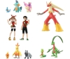 [Bandai Candy] Pokemon Scale World Hoenn Region Set