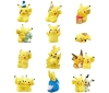 [Bandai Candy] Pokemon Kids Pikachu PikaPika Gether! Ver.