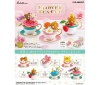 [RE-MENT] Rilakkuma Flower Tea Cup