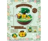 [RE-MENT] Pokemon Terrarium Collection DX -Hidamari no Mori Pikachu-