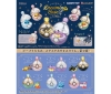 [RE-MENT] Eevee & Friends Dreaming Case2