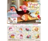[RE-MENT] Kirby At the Edge Pittori Collection
