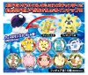 [Takaratomy A.R.T.S Candy Toys] Pokemon Get Everybody's story (with Candy)